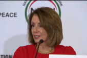 Could potential challenger keep Pelosi from speakership?