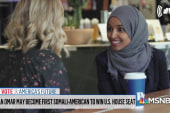 Omar slated to be Minnesota's first Somali-American to Congress