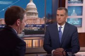 Lewandowski on Trump reelection: 'Stronger with Republicans than he's ever been'