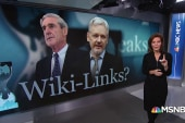 What could a potential Julian Assange indictment mean for President Trump?