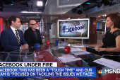 Scott Galloway: Facebook is in 'the realm of the profitable'