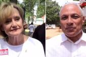 Unbelievable: Mississippi Senator jokes about 'public hanging'