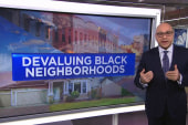 Homes owned by black Americans are undervalued by billions of dollars