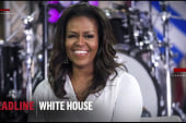 Not holding back: Michelle Obama opens up on Trump, Bush, marriage & the WH
