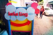 La La Ling: Shopping small gets political