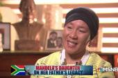 One-On-One with Makaziwe Mandela-Amuah