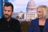 Actor Justin Theroux dishes on new Justice Ruth Bader Ginsburg film