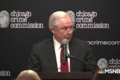 The damage done by Jeff Sessions' last act as AG