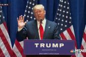 Trump backs off demands for border wall funding again