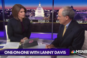 Lanny Davis: No limits on Cohen's cooperation with Mueller investigation