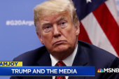 Eric Boehlert: 2019 is going to be about legal battles. FOX is better at partisan battles