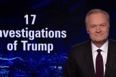 Lawrence: We're going to need a bigger boat for Trump lawyers