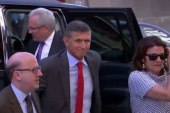 Mueller rebuttal to Flynn memo to cap wild week of news