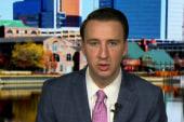 GOP rep. criticizes Trump over shutdown possibility