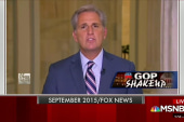 Mika: Top GOP reaction to allegations are disgraceful