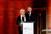 Joe and Mika attend National Democratic Institute gala