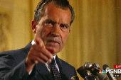 Has Trump become Nixonian?