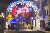 Fatal shooting breaks out at French Christmas market