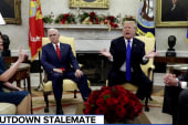 Is a government shutdown inevitable?