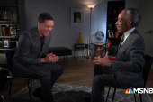 One-On-One with Trevor Noah