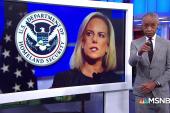 Gotcha: Homeland Security