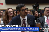 What Google CEO's congressional testimony means