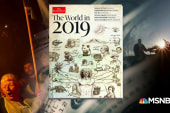 'The World in 2019': More cracks in liberal democracy