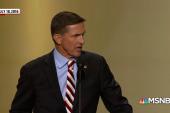 Lock him up? Flynn sentencing delayed