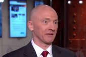 Ari pushes Trump aide Carter Page on being accused Russian asset
