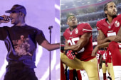 Former NFL player: Black Super Bowl performers shouldn't be bashed