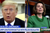 Trump v. Pelosi: Who is winning the shutdown battle