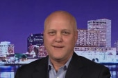 Mitch Landrieu on shutdown: Trump is 'stuck on stupid'