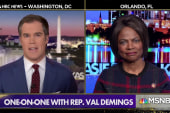 Rep. Val Demings: Democrats 'not running away' from impeachment