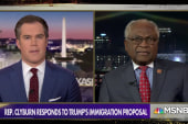 Rep. James Clyburn: Open to immigration deal that includes permanent protections