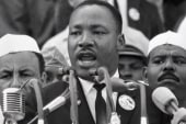 MLK Day and the state of race relations in America