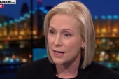 Gillibrand talks political transformation and the road to 2020
