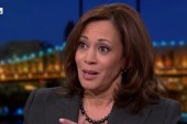 Harris calls on Americans to step up, cites 'inflection moment'