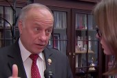 Steve King says he was talking about labels, rejects white supremacy