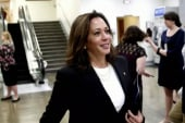 What Harris' announcement means for Dems