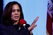 Sen. Kamala Harris announces 2020 bid