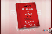 Looking at the 'New Rules of War'