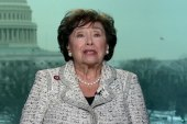 Congresswoman slams shutdown as 'immoral'