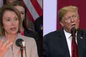 Mika: Nothing Trump does will rattle Speaker Pelosi