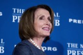 Trump continues to meet his match with Pelosi