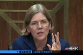 'Headliners: Elizabeth Warren' Nevertheless, She Persists