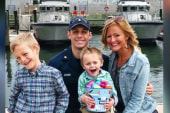 Coast Guard families turn to food banks during government shutdown