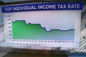 What are marginal tax rates? Ali Velshi explains