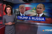 Why the FBI might want to investigate President Trump's Russia ties