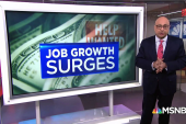 Why did job numbers and the unemployment rate go up?