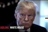 It's 'modern-day presidential': New tell-all shows chaos inside the Trump White House